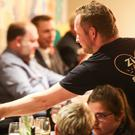 Zizzi owner Azzurri Group has narrowed losses over the past 12 months despite a turbulent year for the dining sector (Matt Alexander/PA)