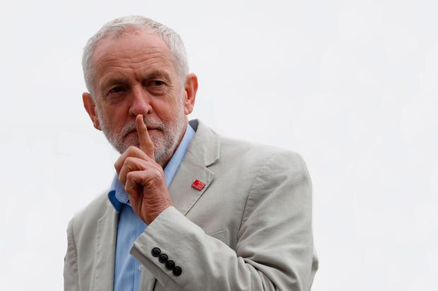 Labour leader Jeremy Corbyn has promised that in the event of a second referendum he would stay neutral as Prime Minister. Photo: AFP/Getty Images