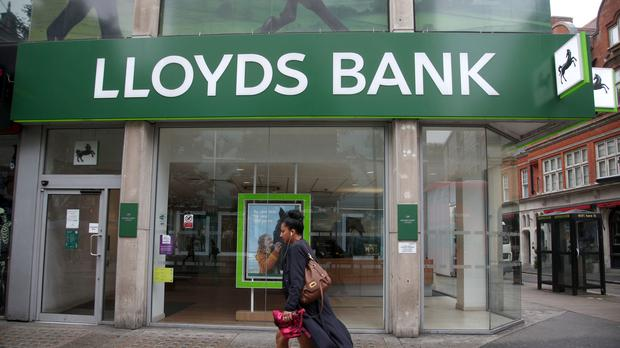Lloyds CEO's Pension Perks On The Line