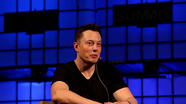 Elon Musk testifies British diver insulted him