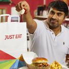Prosus lowered the bar on its acquisition of Just Eat (Just Eat/DCDavies/PA)
