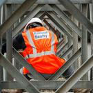 Balfour Beatty said it expects to report 2019 revenues at 5% higher than the £7.8 billion figure it posted in 2018 (Newscast/PA)