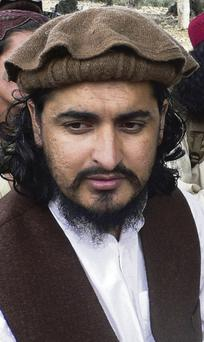 The death of Pakistan Taliban leader Hakimullah Mehsud in a US drone strike the day before planned talks with the Pakistan government has raised tensions.