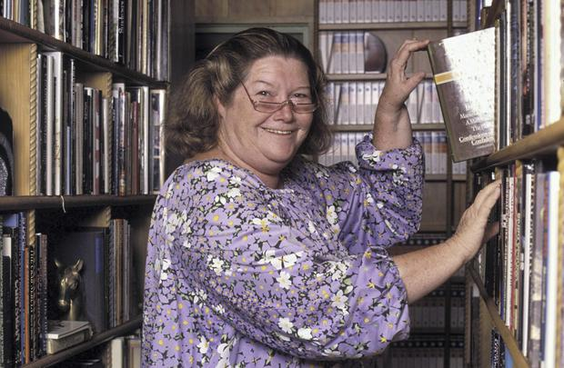 Australian author Colleen McCullough, best known for her novel ' The Thorn Birds', has died at the age of 77.