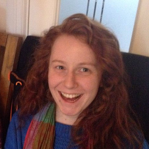Darine Flanagan (22) from Galway who survived the earthquake in Nepal