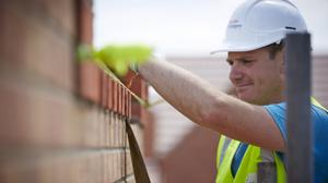 House-builder Taylor Wimpey has cheered a stable housing market in 2018 despite Brexit uncertainty (Taylor Wimpey/PA)