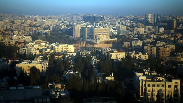 The assailants had been involved in five different incidents, including a 2006 shooting attack on a group of tourists at a Roman theatre in the centre of the capital Amman