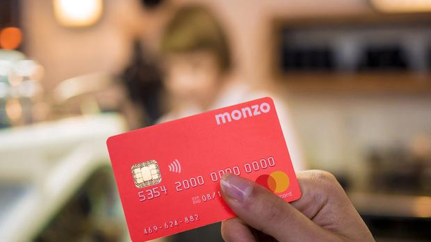 Shareholders are to vote on proposed changes to the terms of their holdings in Monzo (Monzo/PA)
