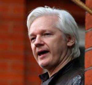 Wanted man: US is seeking to question Julian Assange over diplomatic leaks