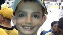 Eight-year-old Martin Richard was among those killed in the Boston Marathon explosions (AP)