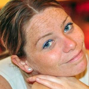 Krystle Campbell, 29, was killed in the blasts while watching her boyfriend in the marathon (AP)