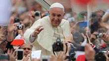 The Pope is planning trips to Latin America and Africa later this year as well as visiting the United States