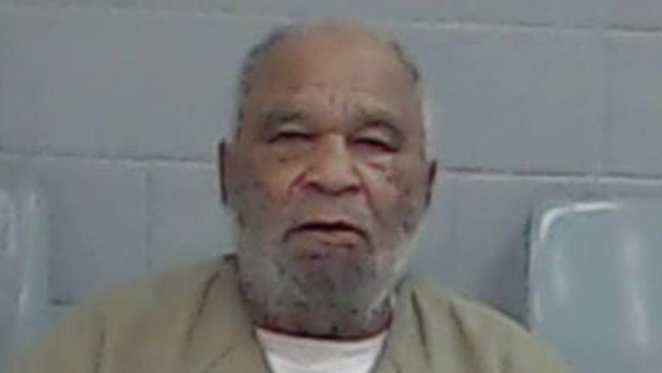 Samuel Little confessed to killing more than 90 women (Ector County Texas Sheriff's Office via AP)