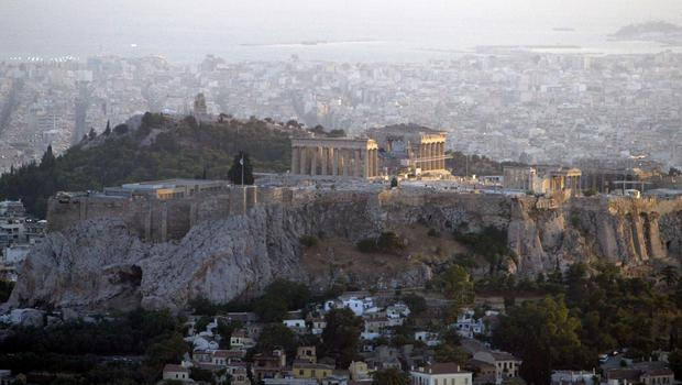 The Greece crisis is causing uncertainty in Asian stock markets