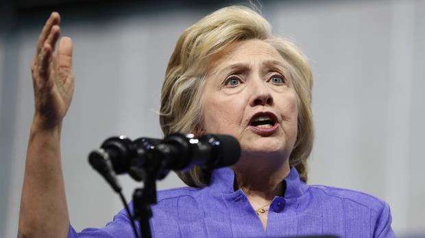 Hillary Clinton must answer questions about her email use, a judge ordered (AP)