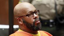 """Marion """"Suge"""" Knight's court hearings have been delayed. (AP)"""