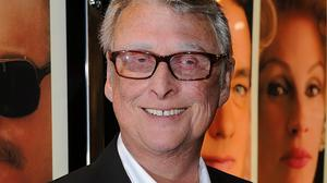 Director Mike Nichols has died at the age of 83