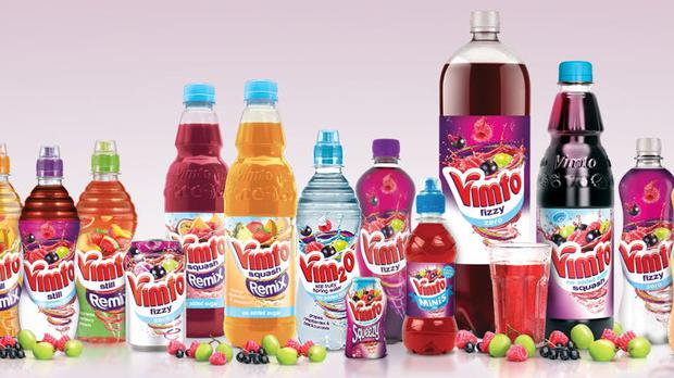 Vimto maker Nichols has seen annual profits slump by 80% after coronavirus lockdowns and the closure of hospitality outlets decimated sales (Nichols/PA)