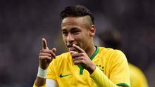 Brazil's Neymar is under investigation by tax authorities, reports say