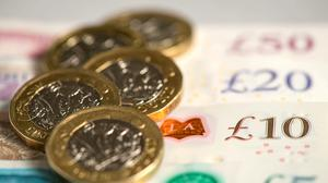 The interim funding arrangements have been extended until the end of the year (PA)