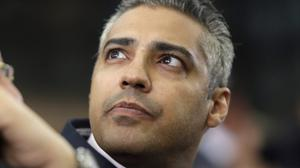 Mohammed Fahmy has been pardoned. (AP)