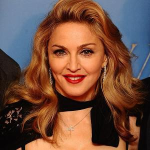 Madonna said criticism of her by Malawi's president was 'ridiculous'
