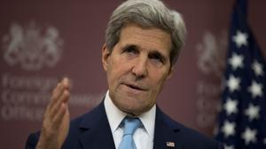 US secretary of state John Kerry is holding talks on Iran's nuclear programme