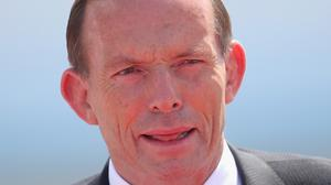 Tony Abbott said an Australian who is senior in the Islamic State movement wanted there to be killings in the country