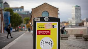Covid restrictions are being eased from today