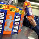 Irn-Bru maker AG Barr has said signs of a turnaround for its drink brands after a tough 2019 is set to see a smaller-than-feared hit to annual profits (PA)