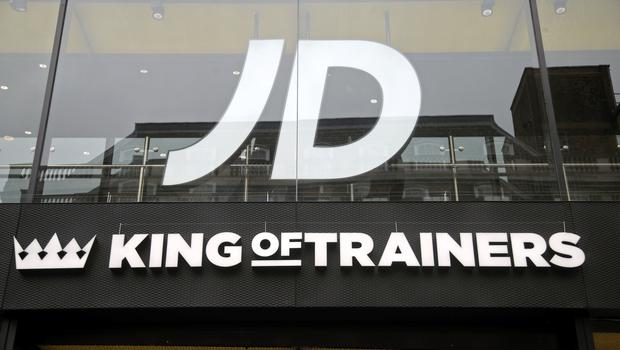 JD Sports has posted robust sales growth (Yui Mok/PA)