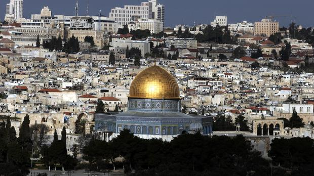 Israel is at odds with Unesco over holy sites in Jeruslaem