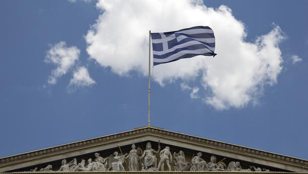 Greece remains at loggerheads with creditors over key economic reforms (AP)