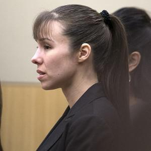 Jodi Arias was convicted of first-degree murder for killing her boyfriend in 2008 (AP/The Arizona Republic, David Wallace)