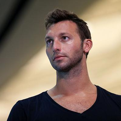 Swimmer Ian Thorpe had been taking antidepressants and painkillers (AP)