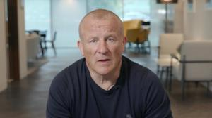 Neil Woodford has apologised and sought to reassure investors blocked from withdrawing from his multibillion-pound Woodford Equity Income Fund (Woodford Investment Management)