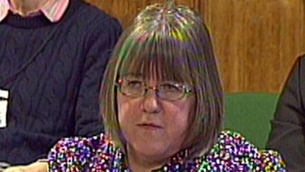 Sally Evans said she is waiting for official confirmation regarding the death.