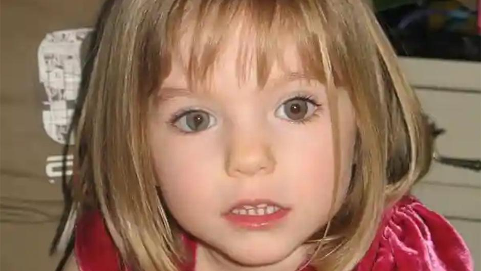 Madeleine McCann vanished from her family's holiday flat in Praia da Luz, Portugal in 2007