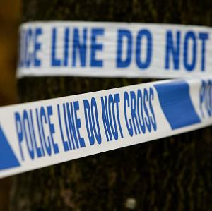 A 14-year-old boy got into trouble in the River Wear in Witton Park, County Durham, yesterday