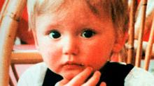 Ben Needham who vanished on July 24 1991