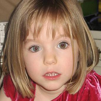 Madeleine McCann went missing in Portugal just before her fourth birthday in 2007