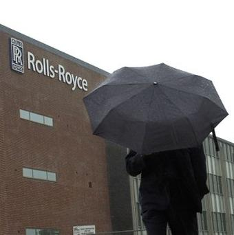 Unite described the job losses at Rolls-Royce as 'unnecessary'