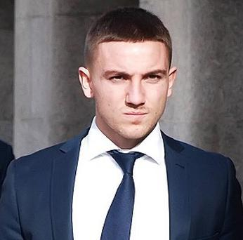 The jury in the sexual assault trial involving four footballers, including Anton Rodgers, was unable to produce a verdict