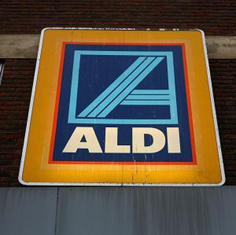 Muslim customers at Aldi were left fuming by the blunder