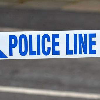 Police have arrested a 30-year-old man on suspicion of murdering a three-year-old girl