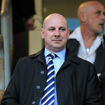Millwall chief executive Andy Ambler vowed to reopen an investigation into allegations of racial abuse