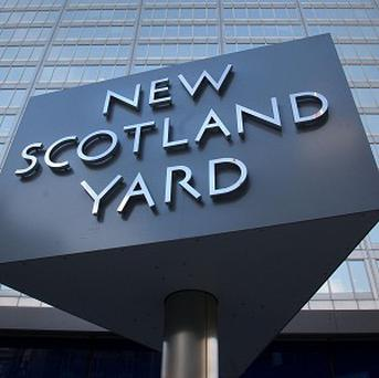 Scotland Yard said six journalists have been arrested in connection with new allegations of phone hacking