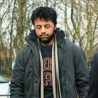 Shrien Dewani's wife was shot in South Africa in November 2010