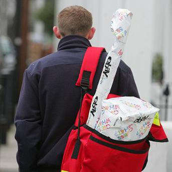 Royal Mail workers may be offered a 10 per cent stake in the company