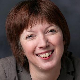 TUC leader Frances O'Grady says women over 50 earn nearly a fifth less than men of the same age